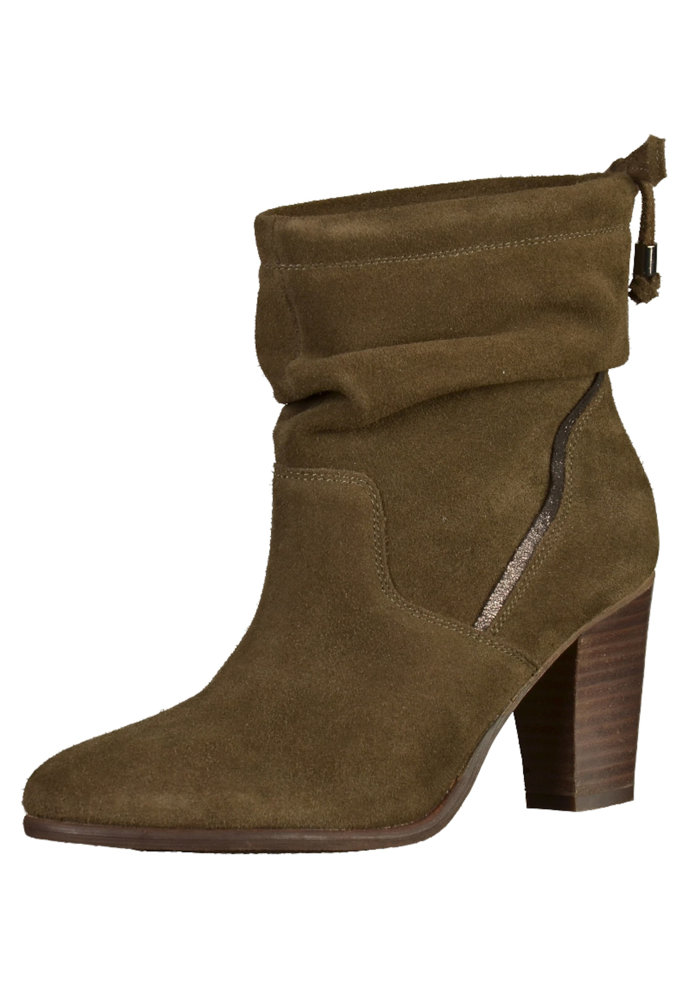 SPM Stiefelette Günstige und langlebige Schuhe
