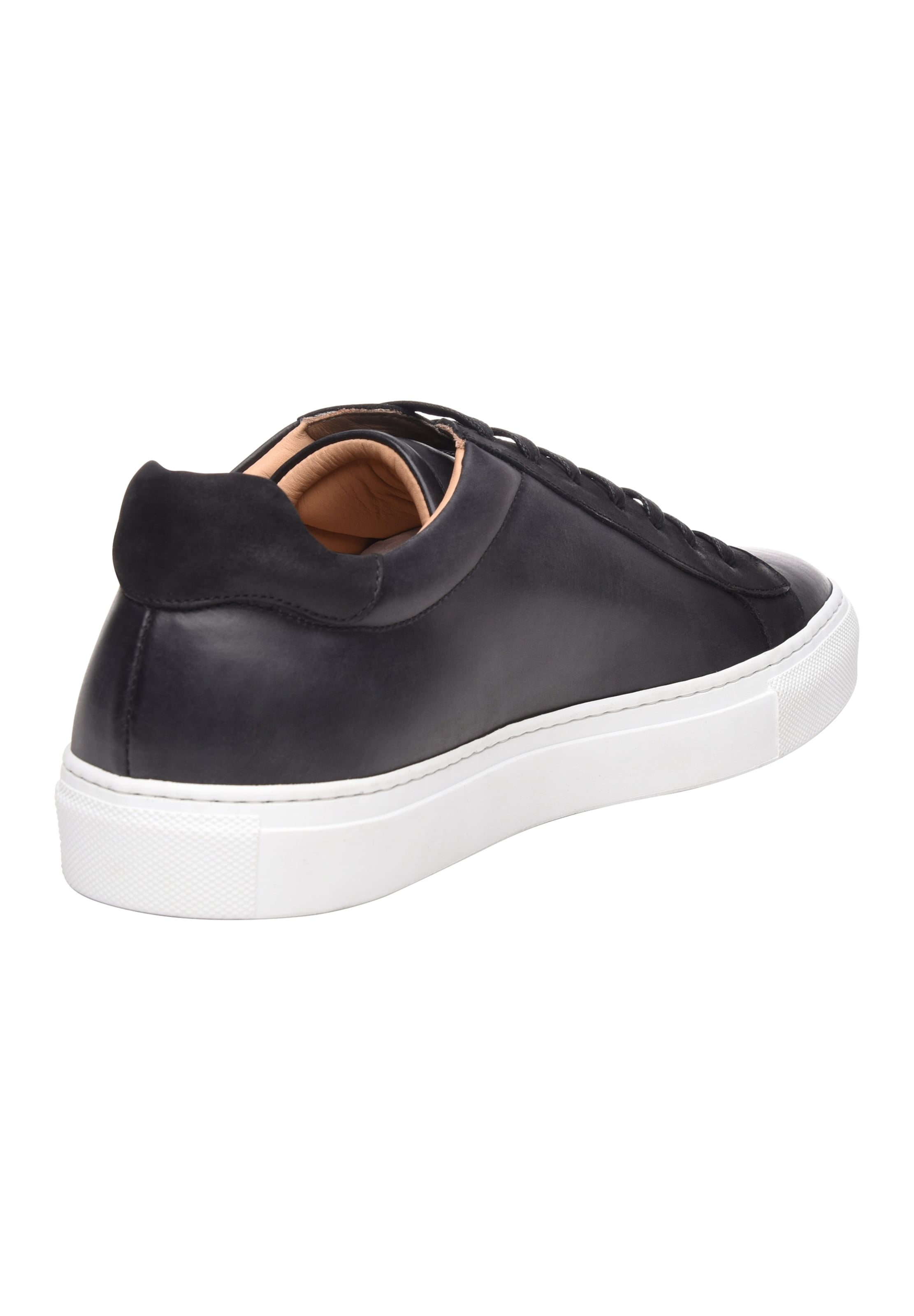 Shoepassion Shoepassion In Shoepassion Sneaker In Schwarz Sneaker Schwarz uXZPkiO