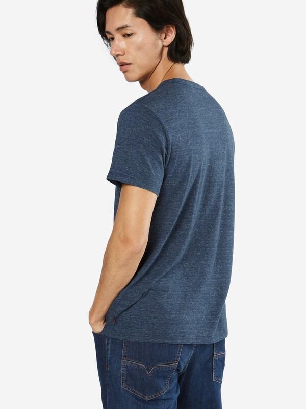 LEVI'S T-shirt 'HOUSEMARK GRAPHIC TEE'