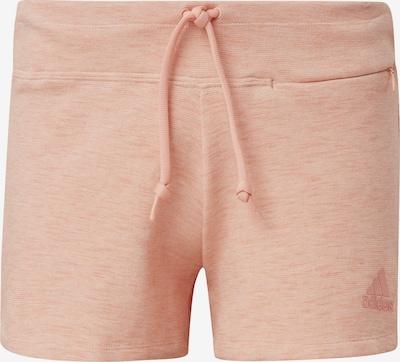ADIDAS PERFORMANCE Sportbroek 'ID Melange' in de kleur Rosa, Productweergave