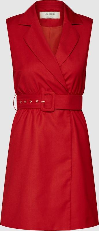4th & Reckless Kleid 'COATES' in rot  Neue Kleidung in dieser Saison