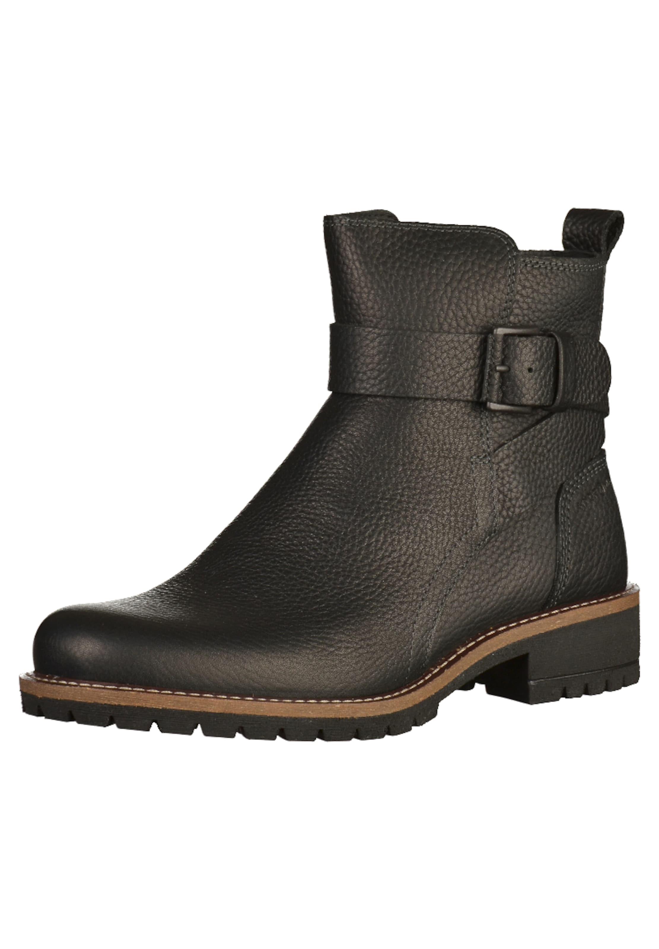ECCO Stiefelette Verschleißfeste billige Schuhe Hohe Qualität