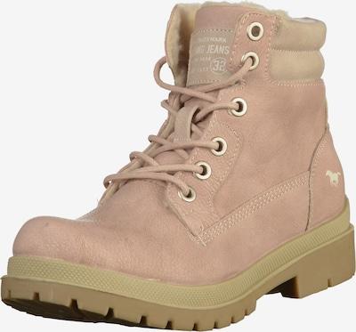 MUSTANG Čizme u pastelno roza, Pregled proizvoda