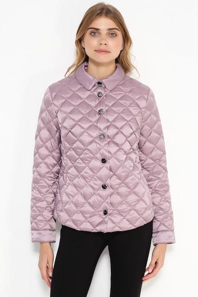 Finn Flare Jacke in rosé, Produktansicht