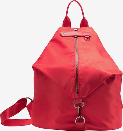 DREIMASTER Sac à dos 'Maritim' en rouge, Vue avec produit