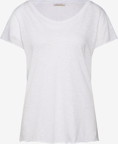 Rich & Royal T-Shirt in weiß, Produktansicht