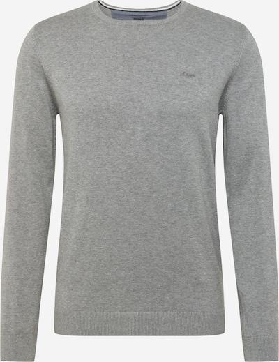 Pullover s.Oliver di colore grigio, Visualizzazione prodotti