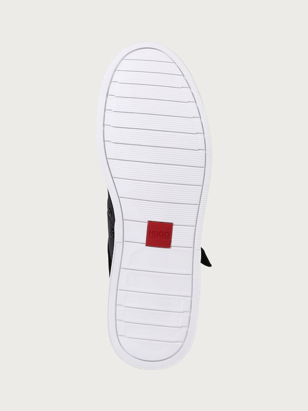 HUGO Sneaker 'Symmetric High Top'