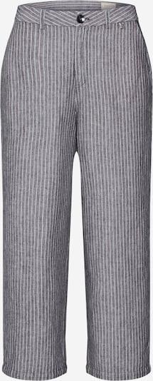 Herrlicher Trousers 'Starlight' in Grey / White, Item view