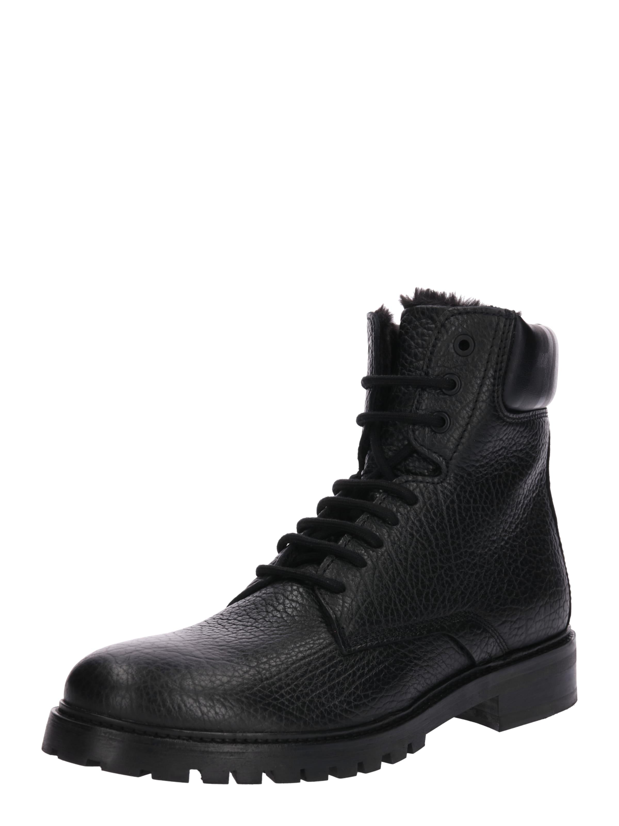 HUGO Stiefelette Explorer Verschleißfeste billige Schuhe