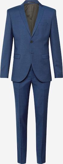 JACK & JONES Pak 'SOLARIS' in de kleur Donkerblauw, Productweergave
