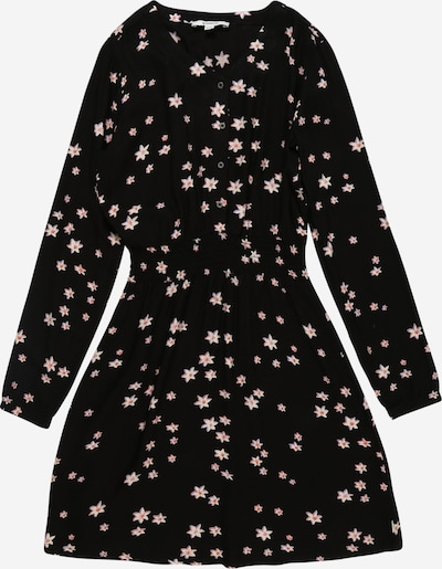 GARCIA Kleid in hellpink / schwarz, Produktansicht