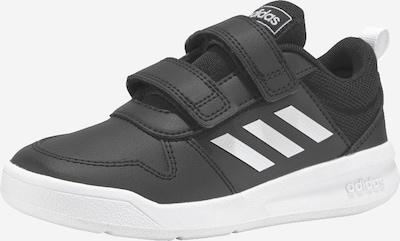 ADIDAS PERFORMANCE Sneaker 'Tensaur C' in schwarz / weiß, Produktansicht