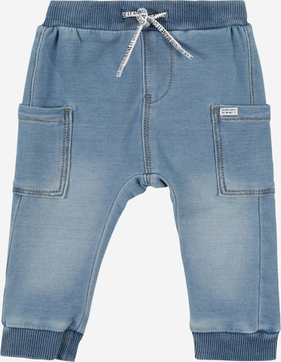 NAME IT Hose 'ROMEO' in blue denim, Produktansicht
