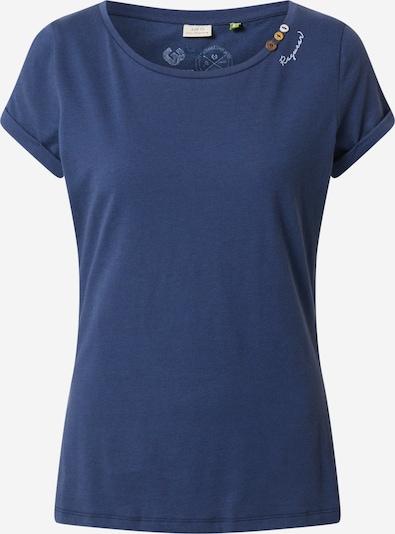 Ragwear T-Shirt 'Florah' in navy, Produktansicht