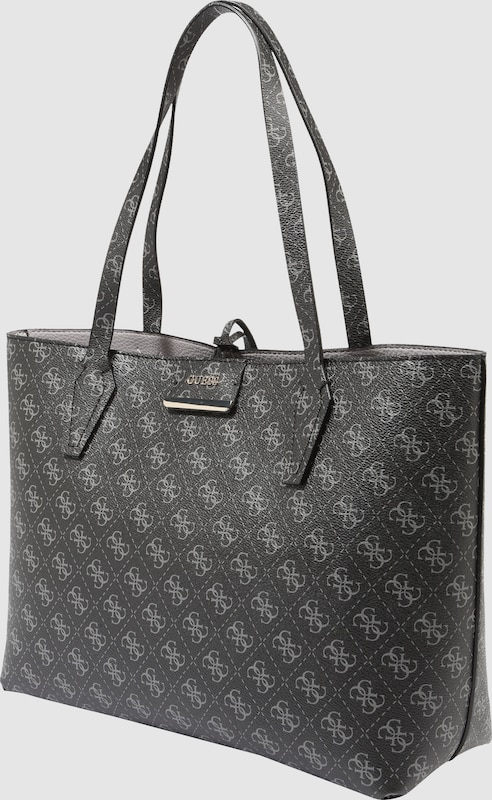 Guess Tote Bag Bobbi Inside Out