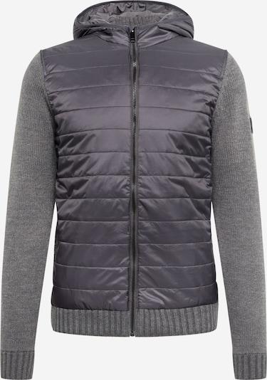 BURTON MENSWEAR LONDON Jacke in grau, Produktansicht