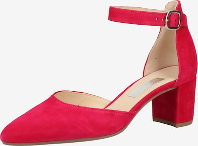 GABOR Pumps in de kleur Cranberry, Productweergave