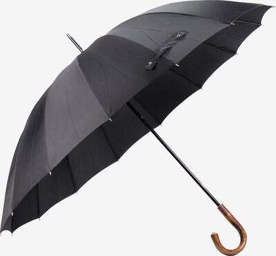 bugatti Paraplu 'Doorman' in de kleur Zwart, Productweergave