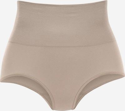 PETITE FLEUR Shaping slip in Nude / Black, Item view