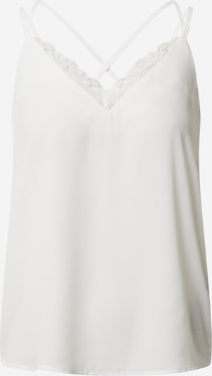 ONLY Top 'Alice' in offwhite, Produktansicht