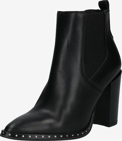PS Poelman Chelsea boots in de kleur Zwart, Productweergave