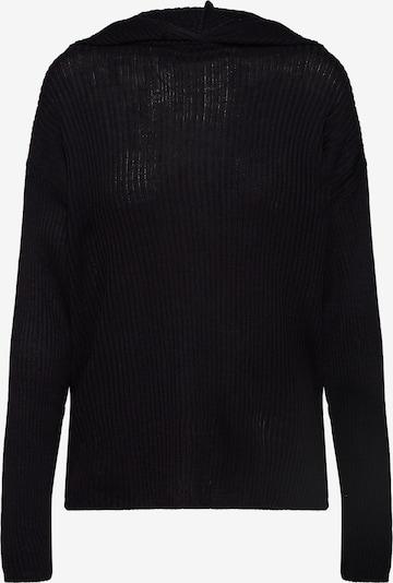 GLAMOROUS Sweter 'LC1024' w kolorze czarnym, Podgląd produktu