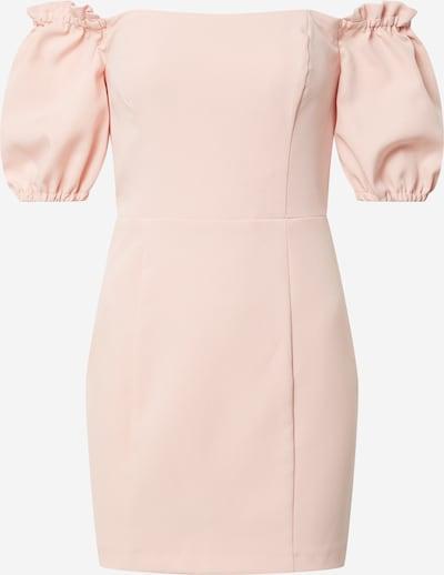Kokteilinė suknelė 'Bardot ' iš Miss Selfridge (Petite) , spalva - rožinė, Prekių apžvalga