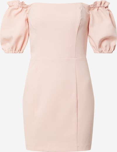 Miss Selfridge (Petite) Kleid 'Bardot ' in pink, Produktansicht
