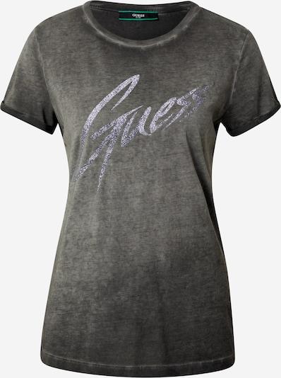 Marškinėliai 'IVONNE' iš GUESS , spalva - juoda, Prekių apžvalga