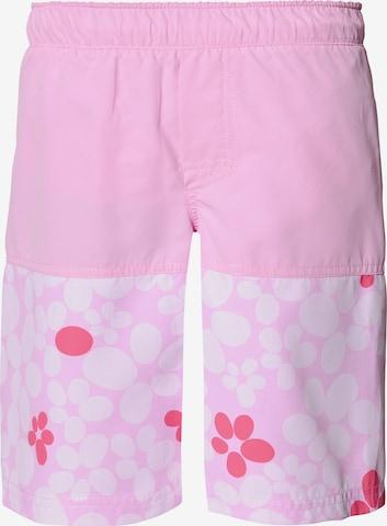 HYPHEN Badeshorts in Pink
