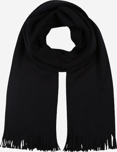 JOOP! Schal 'Rouven' in schwarz, Produktansicht