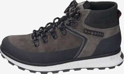 bugatti Boots 'Exodus' in taupe / schwarz, Produktansicht