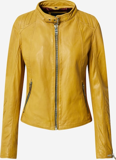 Maze Prechodná bunda 'Lindsay' - žltá, Produkt