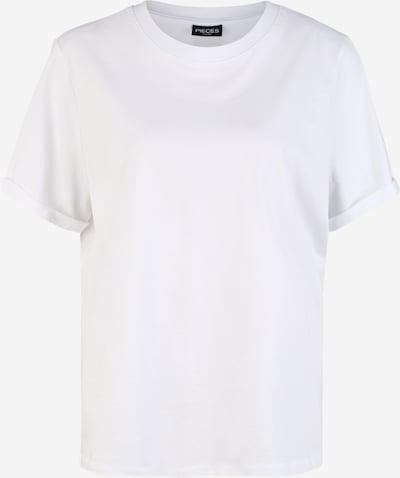 PIECES Koszulka 'RIA' w kolorze białym, Podgląd produktu