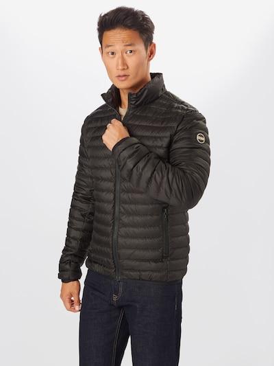 Colmar Prechodná bunda - čierna: Pohľad spredu