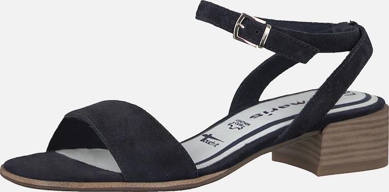 Haltbare Mode billige Schuhe Gut TAMARIS | Sandalette Schuhe Gut Schuhe getragene Schuhe 03ebd6