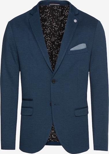 SELECTED HOMME Veste de costume 'SLHONE-CARL BLAZER B NOOS' en bleu foncé, Vue avec produit
