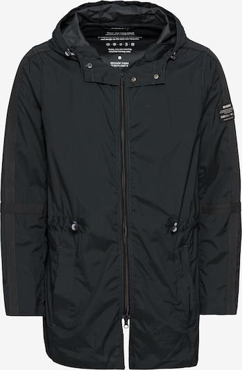 ECOALF Prehodna jakna 'ANTON PACKABLE' | temno zelena barva, Prikaz izdelka