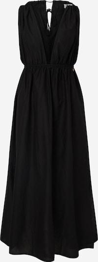 Hunkemöller Obleka za na plažo 'Paradise' | črna barva, Prikaz izdelka