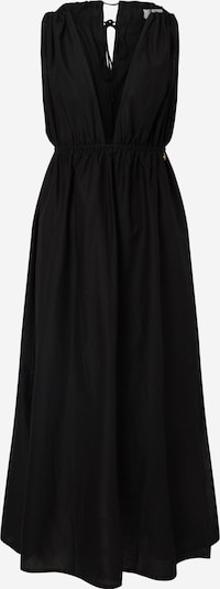 Hunkemöller Pludmales kleita 'Paradise' pieejami melns, Preces skats