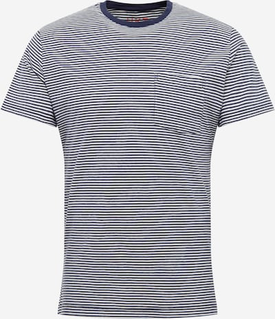 Marškinėliai 'HKT PKT STR TEE' iš HKT by HACKETT , spalva - mėlyna, Prekių apžvalga
