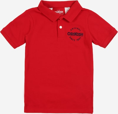 OshKosh Shirt in de kleur Rood, Productweergave