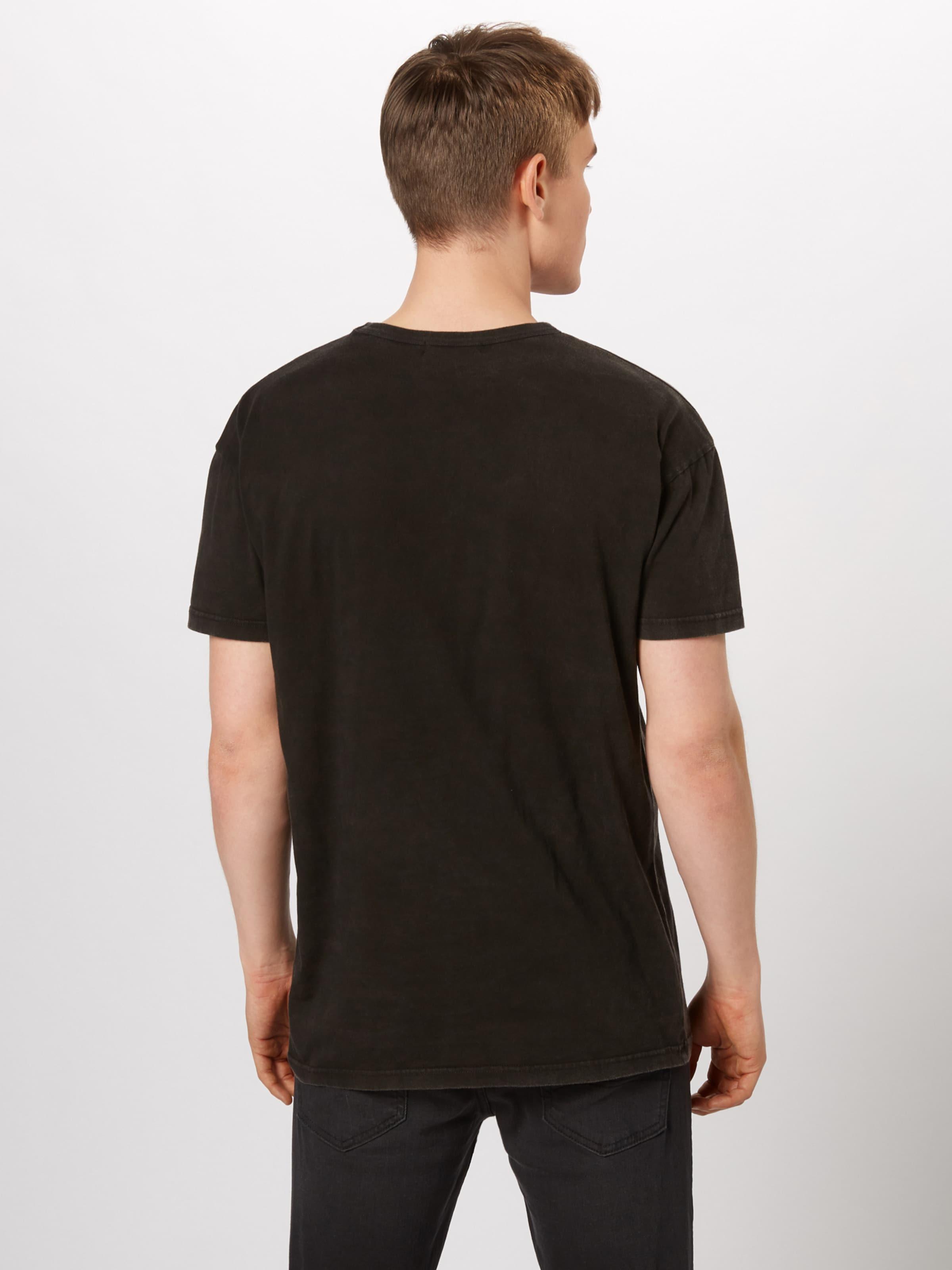 'customs' shirt T Derbe In Schwarz m8nvN0w