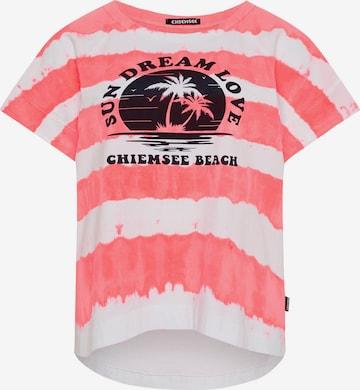 CHIEMSEE Shirt in White