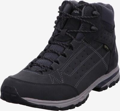 MEINDL Boots in de kleur Antraciet, Productweergave