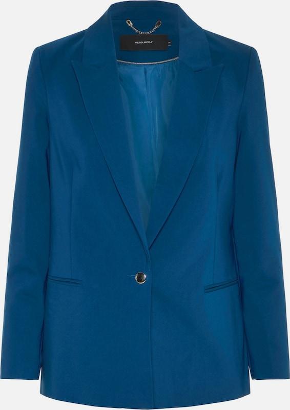 VERO MODA Blazer in blau  Neue Kleidung in dieser Saison