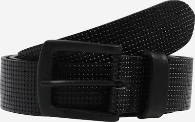 DIESEL Pasek 'B-ERBE' w kolorze czarnym, Podgląd produktu
