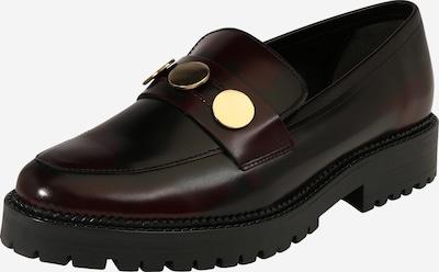 ALDO Slip On cipele 'Rundra' u bordo, Pregled proizvoda