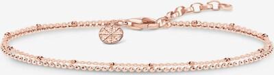 Thomas Sabo Armband in rosegold, Produktansicht